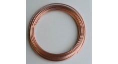 Coil copper tube BS2871/2/C106(EN1057)