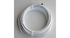 JG Speedfit white push fit tube x 25mtr coil