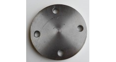Table 'E' Blank flange