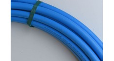 Coil MDPE blue tube 12.5 bar BS15494/2003