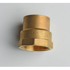 Copper end feed female bsp x copper adaptor 703