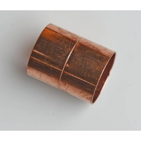 Copper End feed coupling 601