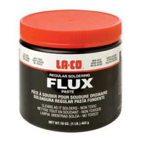 Laco regular soldering flux