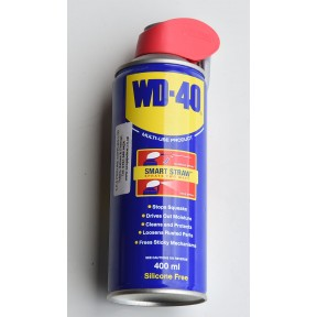 WD40 Smart Straw Multi-Purpose Spray Lubricant